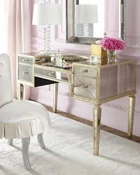 Mirrored Vanity Bench Best 25 Mirrored Vanity Ideas On Pinterest Mirrored Vanity