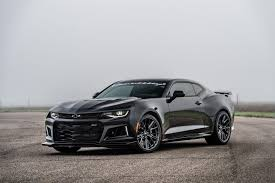 what is a camaro zl1 hennessey s hpe850 camaro zl1 hits the drag