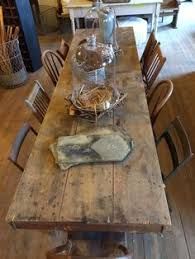 gah gorgeous narrow dining table i die future home dreams