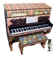 were not building pianos here gentlemen the gentleman crafter