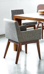 Mid Century Modern Dining Chairs Vintage Vintage Modern Dining Table U2013 Zagons Co