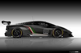 lamborghini race cars a virtual mockup of how a 2015 specs blancpain super trofeo race
