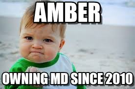 Amber Meme - amber success kid original meme on memegen
