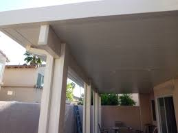 Aluminum Pergola Kits by Insulated Patio Cover Alumawood Fascia Anaheim The Patio Man