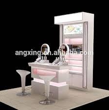 professional makeup station custom professional makeup station furniture for sale buy