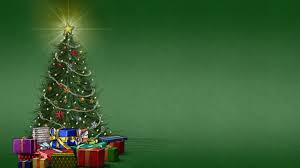 christmas presents wallpapers christmas tree with presents backgrounds