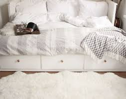 White Daybed With Trundle Daybed Ikea Daybed Amazing White Daybed A Month Of Home My