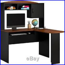 Corner Computer Desk With Hutch Office Pc Corner Computer Desk Hutch Laptop Table Workstation