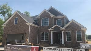 www dreamhome com st jude dream home construction progress ace weekly