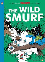 smurfs vol 21 papercutz kids graphic publisher