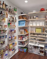 walk in kitchen pantry design ideas kitchen pantry shelving systems and photos