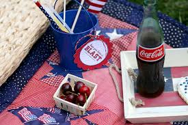 4th Of July Party Decorations July 4th Party Ideas All American 4th Of July Party