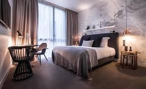 photo chambre luxe chambre luxe centre de rennes chambre deluxe hôtel balthazar