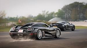 koenigsegg ccxr edition koenigsegg ccx edition vs mclaren 12c youtube