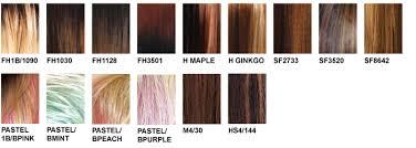 leo braiding hair zury color charts