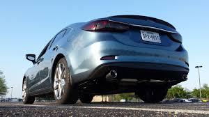 Racing Beat Exhaust Vs Corksport Exhaust Mazda 6 Forums Mazda