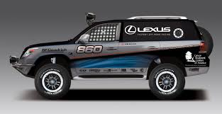 lexus pickup truck lexus races into 2011 with jtgrey racing team lexus