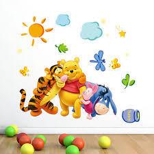 winnie pooh room decor ebay