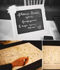 wedding guest book sign 20 wedding guest book alternatives 10 is our new favorite