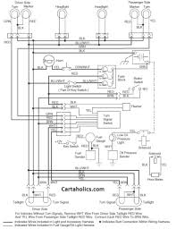 ez go wiring diagram for golf cart to ezgo electric picturesque