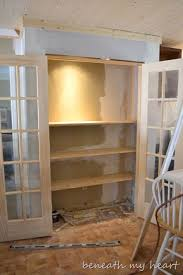 Building Wood Shelves In Pantry by Best 25 Building A Pantry Ideas On Pinterest Pantries Pantry