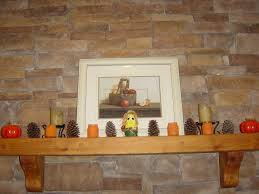 fireplace display fall fireplace mantel display kathy hutto