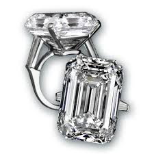 fine emerald rings images Exceptional emerald cut diamond ring jacob co timepieces png