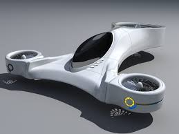 top 7 flying cars of the future concepts crazy cool