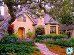 wallpaper cute house houses adorable house nature beauty houses cute architecture