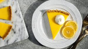 meyer lemon tart recipe nyt cooking