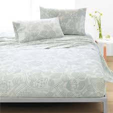 Bed Sheet Sets Queen Marimekko Tiara White Grey Sheet Set Twin Xl 50 Off Or More