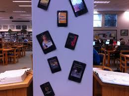 Ebook Interior Design Images About Ebook Display Ideas On Pinterest Library Displays