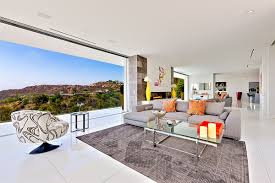 Mansion Design This Is What An Incredibly Luxurious Hollywood Hills Home Looks