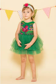 rochie etno rochie fetite etno green