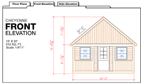 16 x 32 cabin floor plans 16 x 28 cabin floor plans for 16x28 tree sheds free access shed plans 16 x 32