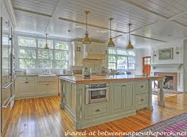 Dream Kitchens 10 Beautiful Dream Kitchens Cottage French Country And