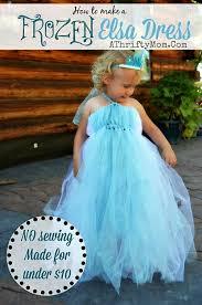 Halloween Costume Elsa Frozen Sew Halloween Costumes Frozen Elsa Dress Elsa Dress