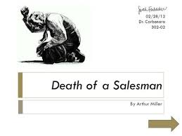 death of a salesman theme of alienation a character analysis of biff from the play death of a salesman by