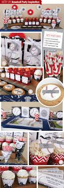 baseball party supplies baseball party supplies big dot of happiness