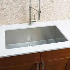 Large Single Bowl Kitchen Sink by Kitchen Sinks Costco