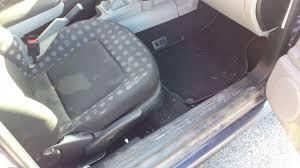 siege auto devant detachage sièges