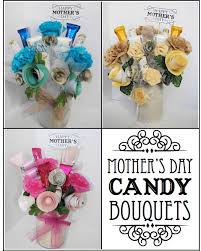 s day candy s day candy bouquets unique gift idea that you can make