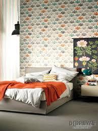 schlafzimmer schöner wohnen tapeten modernes wohnen losgelöst auf wohnzimmer ideen in