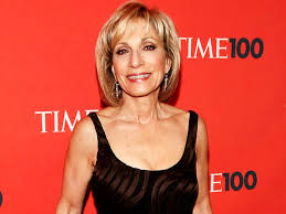 andrea mitchell andrea mitchell diagnosed with cancer news anchor calls prognosis