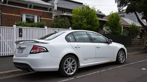 ford falcon xr6 turbo review run out round up caradvice