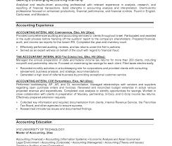resume for nursing internship sle uncategorized perfect sle internship resume and best summary