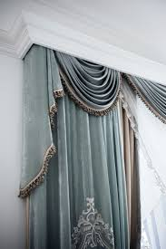 curtains stunning royal blue velvet curtains we created these
