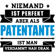patentante sprüche funshirt patentante t shirt spreadshirt