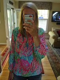 S Well Lilly Pulitzer by East Coast Chic May 2014