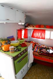 vintage travel trailer oinkety